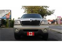 Lincoln aviator 2003  TEL 514 249 4707