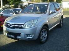 2010 Great Wall X240 Wagon Grafton Clarence Valley Preview