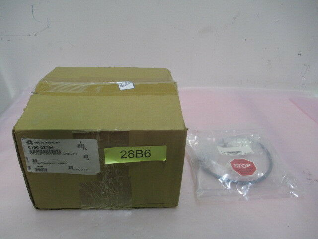 AMAT 0150-02724 Rev. 001, Cable Assembly, Stepper INTF, ANNEAL SF3. 415859