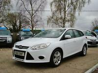 2012 FORD FOCUS 1.6 TDCi 115 Edge 5dr Estate