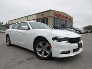 2016 Dodge Charger SXT, ROOF, ALLOYS, BT, 30K!