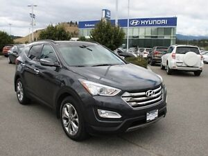 2016 Hyundai Santa Fe Sport 2.0T Limited 4dr All-wheel Drive