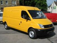 Cheapest service Man&Van Removal, No Minimum Charge, Ready In Short Notice