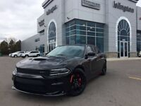 2015 Dodge Charger SRT HELLCAT**AVAILABLE FOR IMMEDIATE DELIVERY