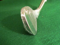 Mens New 52* RH Wedge