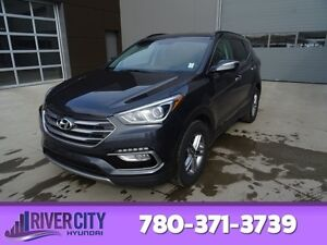 2017 Hyundai Santa Fe Sport AWD PREMIUM Heated Seats,  Bluetooth