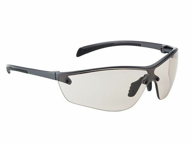 Bollé Safety - Silium+ Safety Spectacles CSP Platinum