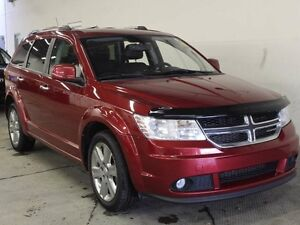 2011 Dodge Journey R/T All-wheel Drive (AWD)