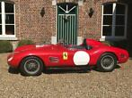 Ferrari Sonstige 196 S recreation