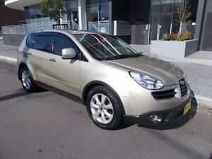 2006 Subaru Tribeca 3.0R Premium A1 condition Long rego