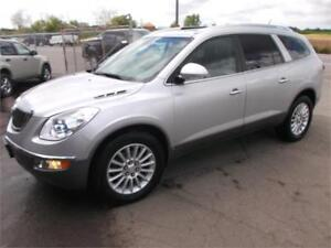 2010 Buick Enclave CXL1 AWD! 2 Year Warranty!!!
