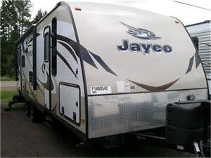 2015 Jayco Whitehawk 27DSRL****SAVE $11,400****