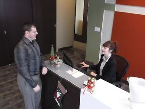 Modern & Professional Meeting Rooms With Everything You N eed! Regina Regina Area image 6