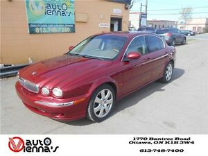 2004 Jaguar X-Type 3.0 4dr Sedan
