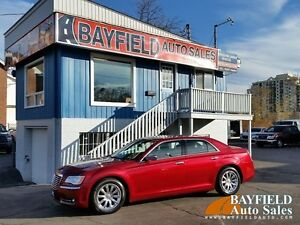 2012 Chrysler 300 Limited **Leather/Panoramic Sunroof**