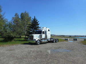 2005 Western Star, 460 Mercedes, 3 way locks Moose Jaw Regina Area image 1