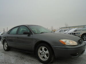 2005 Ford Taurus SEL Sedan--EXCELLENT SHAPE IN AND OUT