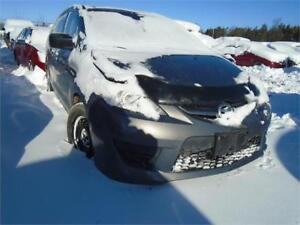 2010 Mazda Mazda5 GS- AS IS