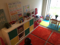 Early Achievers Home Daycare! $35 BRAMPTON Creditview & Wanless