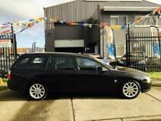 2007 Holden Commodore VZ MY06 Upgrade Acclaim 4 Speed Automatic Wagon Brooklyn Brimbank Area Preview