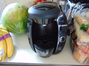 1 tassimo coffee maker in great shape for office home for that f