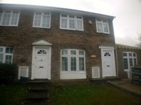 Five bedroom, two bathroom, two kitchen house close to University & Hospital. Available now!