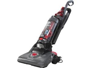 Dirt devil bagless upright vacuum grt for pet hair - used twice