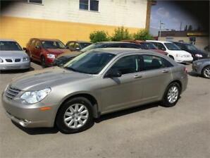 """2009 Chrysler Sebring LX """""""" HELPING HANDS sold sold"""