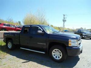 LOW MILEAGE !2009 Chevrolet Silverado 1500 CHEYENNE EDITION!4X4