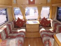 2005 Bailey Pageant Normandie 2 Berth inc an Awning