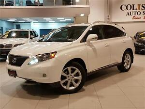 2012 Lexus RX 350 TOURING-NAVIGATION-CAMERA-LOADED