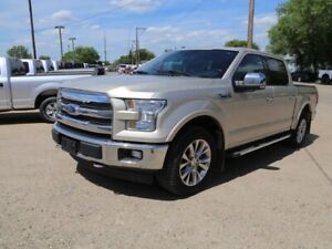 2017 Ford F-150 Lariat **ONE OWNER**NO ACCIDENTS**