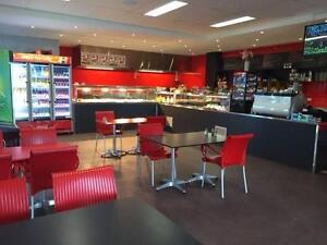 takeaway business for sale with a covenant Coburg Moreland Area Preview