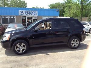 2008 Chevrolet Equinox LT Fully certified and Etested!
