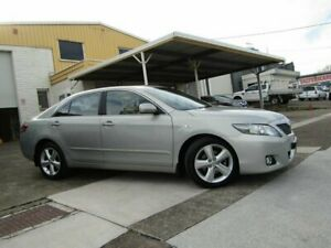 2010 Toyota Camry ACV40R MY10 Touring Silver 5 Speed Automatic Sedan Moorooka Brisbane South West Preview