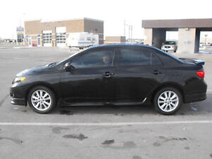 2010 Toyota Corolla Alloy Other