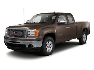 2012 GMC Sierra 1500 SLE - 4WD - 5.3L V8 Engine - Loaded