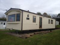 Abi Diamond 3 bed DG&CH 2013 on Talacre Beach 5* in north wales