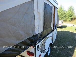 *POP-UP TENT TRAILER FOR SALE!*AMAZING VALUE!*CLIPPER 806LS