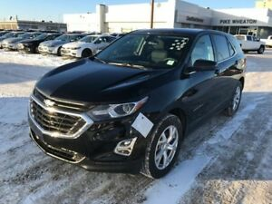 2018 Chevrolet Equinox LT - AWD Turbo, LT Infotainment Plus Pack