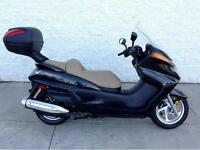 2012 YAMAHA MAJESTY - EXCELLENT CONDITION! - 395CC!