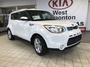 2014 Kia Soul EX+ FWD 2.0L *HEATED SEATS/REARVIEW CAMERA/BLUETOO