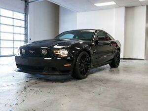2010 Ford Mustang V8 GT 2dr Coupe