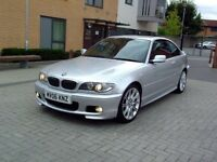 2006 BMW 330ci MSport Automatic 2 Door Coupe *Hpi Clear*