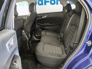 2015 Ford Edge AWD! Gorgeous in blue that fits the whole crew! Edmonton Edmonton Area image 16