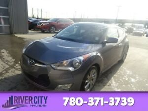 2017 Hyundai Veloster SE Heated Seats,  Back-up Cam,  Bluetooth,