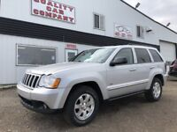 2010 Jeep Grand Cherokee North Only 96365 km's!!!! Red Deer Alberta Preview
