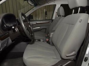 2012 Hyundai Santa Fe GLS Edmonton Edmonton Area image 3