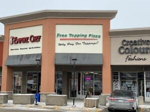 BUSY PIZZA FRANCHISE BUSINESS FOR SALE IN AURORA
