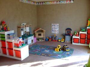 Daycare in Burlington (Aldershot)